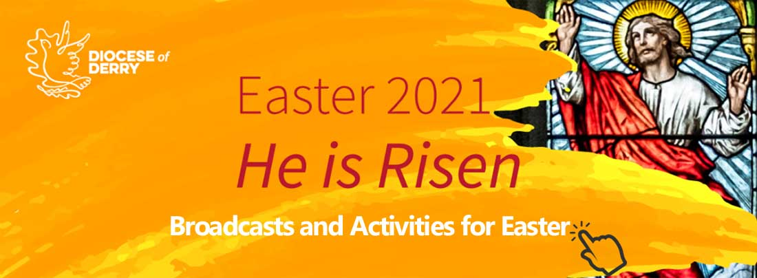 Derry Diocese Easter Resources